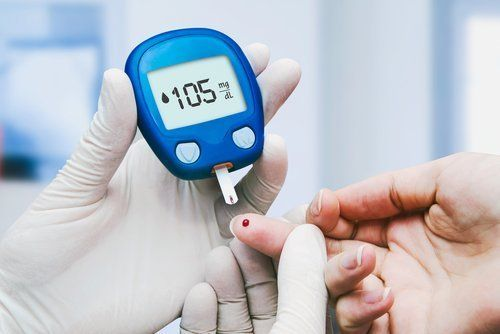 Can Medical Marijuana Treat Diabetes Mellitus Type 2 in Adults?