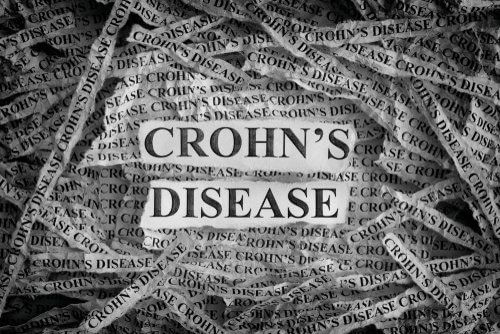 Treating Crohn's Disease with Medical Marijuana