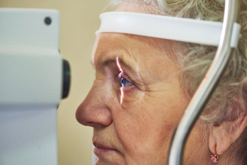 Medical Marijuana as Treatment for Glaucoma