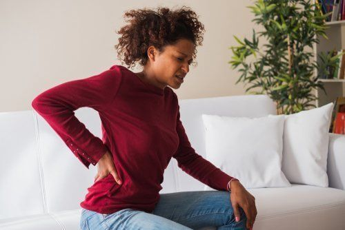 Kick Chronic Pain to the Curb with CBD