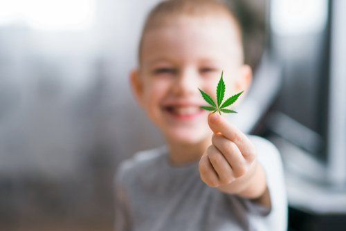 Florida Medical Marijuana Recommendations for Pediatric Patients