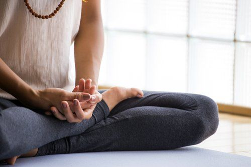 The Benefits of Combining Meditation & Breathing Techniques with Medical Marijuana