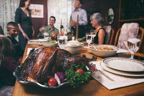 How to Talk About Medical Cannabis at Thanksgiving Dinner