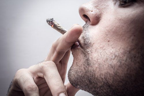 Will Smoking Weed Damage My Lungs?