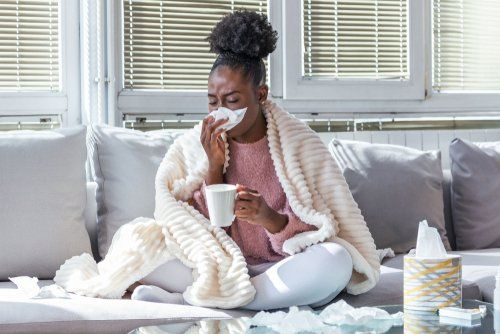 Can Cannabis Fight the Common Cold & Flu?