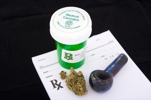 A Guide to Reading Labels on Medical Marijuana Products