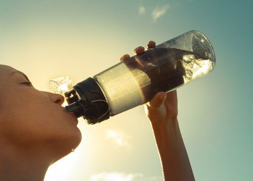 Can Marijuana Cause Dehydration?
