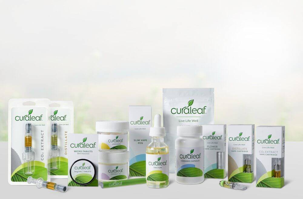 To Help Kickstart the New Year, DocMJ Sat Down With the Team at Curaleaf