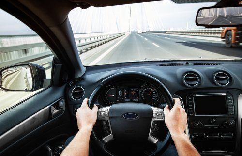 What Patients Need to Know About Driving with Medical Marijuana