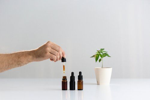 How Much CBD Should I Take Daily?