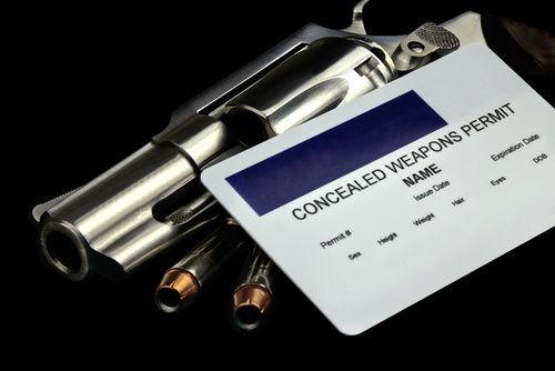 Can Medical Marijuana Patients Have a Concealed Weapons Permit in Florida?