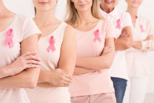 National Breast Cancer Awareness Month: Here's How Cannabis Can Help Breast Cancer Patients