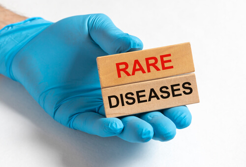 Medical Cannabis May Be Effective in Treating These Rare Diseases