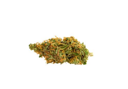 Strain Feature: Sour Diesel