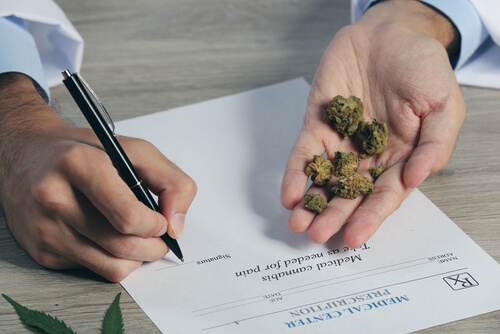 Can Hospice Patients Use Medical Marijuana?