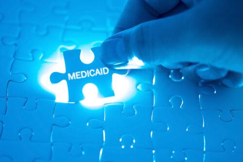 Will Medicaid Cover Medical Marijuana?