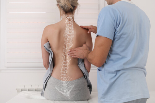 Can Medical Marijuana Help People With Scoliosis?